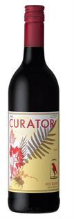 Badenhorst Family Wines The Curator Red 2013 750ml - Case...